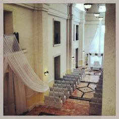 Ceremony arch - Agape Flowers and Events #wedding #planning #events #flower #floral #decor #design #ideas #ilovemyjob #miami #florida #southflorida