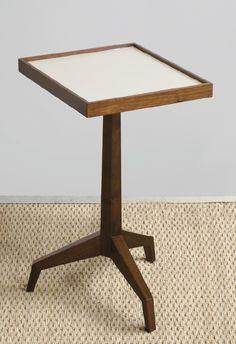 Roman Thomas small table