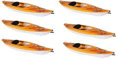 10-foot recreational kayak