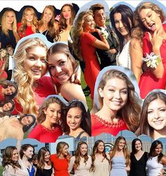 #GigiHadid   #PromPictures  #SeeHerWildNever   #BeforeSeenPhotos #celebritynews #news #celebrity #hollywood