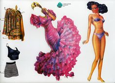 Стефани (Stephanie, Стеффани, Стэфани, Стэффани, Стефанни)бумажные куклы 90 е киоск роспечать
