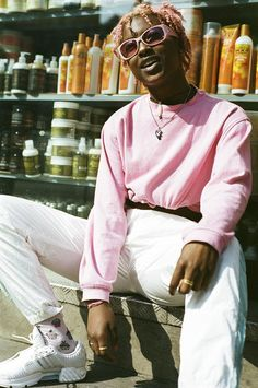 Forget the clichés, there's not a beret or Breton stripe in sight. i-D France hit the streets to shoot the next gen of Paris style.
