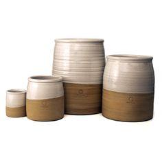 Farmhouse Pottery — Beehive Crocks