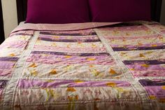 Fairy Tale Quilt from The Village Haberdashery