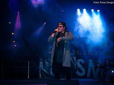 What's Up a avut concert la Tarnaveni! ~ Sergiu Spune !