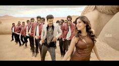 Aathi | Kaththi | Video Song | 1080p FullHD