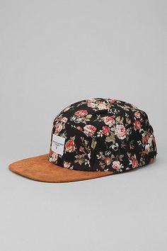 Profound Aesthetic Portland 5-Panel Hat - Urban Outfitters ($20-50) - Svpply