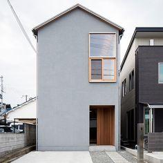 熊取の住宅