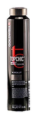 Goldwell Topchic Hair Color Coloration (Can) 10N Extra Light Blonde >>> Visit the image link for more details. #hairupdoideas
