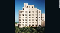 One of the last masterworks by Art Deco legend Lawrence Murray Dixon, the Raleigh remains the grande dame of Miami hotels. In 2014, the landmark property was bought by fashion designer Tommy Hilfiger's real estate concern, Hilfiger Hospitality, and there are plans to turn it into a private member's club.