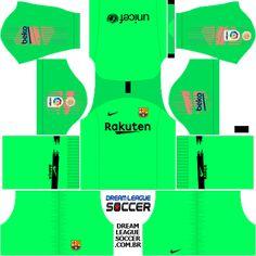 Logo Barcelona, Barcelona Football, Real Madrid Kit, Soccer League, Soccer Kits, Gabriel, Tattoo, Kids Football, Netball Uniforms