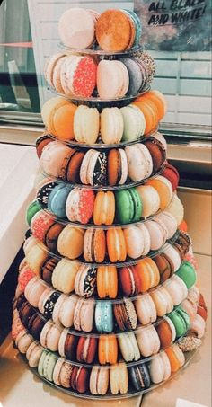Makronen - desserts - Eat or Not Foods Cute Food, I Love Food, Good Food, Yummy Food, Tasty, Beef Recipes For Dinner, Ground Beef Recipes, Kreative Desserts, Food Goals