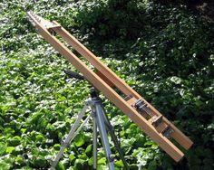 Build a wind harp?!  COOL!!!