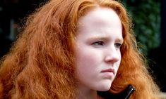 Myths about red hair are rooted in fear of difference  #culture