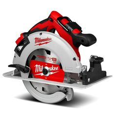 "Buy Milwaukee M18BLCS66-0 18V Li-ion Cordless Brushless 184mm (7"") Circular Saw - Skin Only On Sale At Sydney Tools. FREE Shipping Australia Wide When You Spend $99. We Have The Best Brands At The Best Prices Including Milwaukee, Makita, HiKoKi, DeWalt and More! Check Our Redemption Deals Online For The Best Tools & The Best Prices. Cordless Circular Saw, Circular Saw Blades, Milwaukee Fuel, Saw Tool, Cordless Tools, Reciprocating Saw, Impact Driver, The 4, Outdoor Power Equipment"