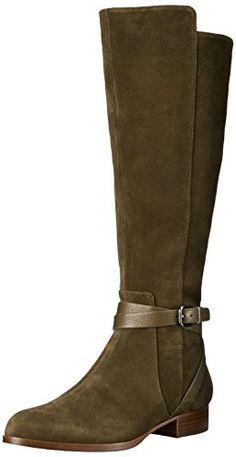 Via Spiga Women's Prish Riding Boot, Military/Military, 5 M US Via Spiga http://www.amazon.com/dp/B00V49WGS0/ref=cm_sw_r_pi_dp_EQIhwb0MVP01C