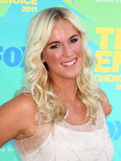 Surfer Bethany Hamilton On Her Beauty Must Haves Wedding
