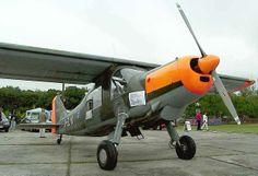 Dornier Do-27. Spain.