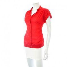 Shopper votre : Blouse - Dept à 7,99 € : Découvrez notre boutique en ligne : www.entre-copines.be | livraison gratuite dès 45 € d'achats ;)    La mode à petits prix ! N'hésitez pas à nous suivre. #fashion #follow4follow #Blouses & Tuniques, Soldes #Dept