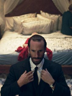 The Handmaids Tale Joseph Fiennes: The Handmaid's Tale Is What Happens When Men Have Too Much Power