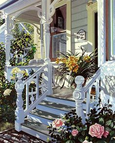 Susan Rios..A PORCH TO VISIT OUR LOVELY FRIENDS