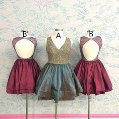 2017+Prom+Dress,+Short+Prom+Dress,+Burgundy+Short+Prom+Dress,+2017+Homecoming+Dress,+Short+Homecoming+Dress    Contact+me:+<b>modseley.com@outlook.com</b>  please+email+which+color+you+want+after+or+before+you+place+the+order.+Also+you+can+put+down+your+color+or+size+or+date+requirement+in+the+no...