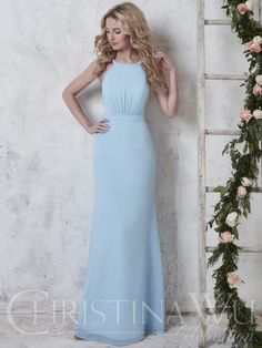 bb0cd5695b576 CHRISTINA WU | Available at: Party Dress Express | 657 Quarry Street | Fall  River