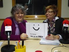 Rocío Ordóñez y Mariana Féride tampoco quisieron perder la ocasión de regalarnos su sonrisa