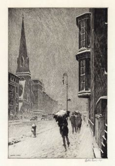 The work of Martin Lewis