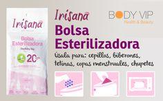 Bolsa esterilizadora microondas 20 usos Irisana http://body-vip.com/dietetica-y-nutricion/41344-bolsa-esterilizadora-microonda-8463721304314.html?search_query=BOLSA+ESTERILIZADORA+MICROONDAS+20+USOS+IRISANA&results=1