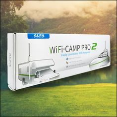 Details about Alfa WiFi Camp Pro Router +Tube Outdoor Omni Antenna Repeater KIT - PintoPin Camping List, Camping Guide, Camping Checklist, Camping Car, Camping Essentials, Camping Survival, Family Camping, Campsite, Camping Hacks
