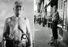 Antes de se tornar o gênio do cinema que foi, o diretor americano Stanley Kubrick era um fotógrafo – que, aos 17 anos, vendeu sua primeira foto para a revista Look, em 1945. Pelos 5 anos seguintes, até 1950, Kubrick trabalhou para diversas publicações, e em mais de 300 reportagens ou encomendas para as quais fotografou, ele acabou por registrar as pessoas e as paisagens da cidade de Nova Iorque durante o fim dos anos 1940. Em 1951 Kubrick começaria a filmar seus primeiros curtas, e o paixão…