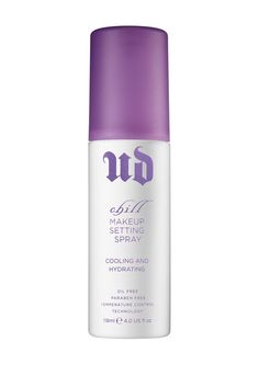 Image of Urban Decay Chill Makeup Setting Spray - 4.0 fl. oz.