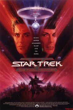 star trek original movie poster - Google Search