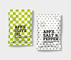 apps chips #packaging