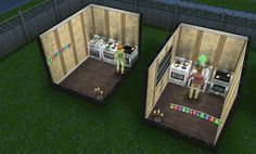 The sims freeplay quemandose
