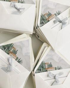 Wedding Envelope Liners