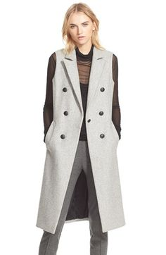 Those who love a chic pantsuit or menswear inspired looks, balancing between feminine and masculine notes could possibly love this outfit. A good statement piece that makes any outfit look five times more chic, and to stay warm of course, long coats are on the top of my list. Allows an opportunity to layer different ...