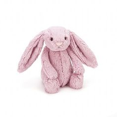 Bashful Tulip Pink Bunny from Jellycat with coordinating Board Book available at Eggplant 304.346.3525 www.eggplantshop.com Join us on FB: eggplantshop Twitter: eggplant_abo Instagram: EggplantShop Download the App: Eggplant