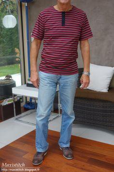 Polo Shirt, T Shirt, Couture, Casual, Mens Tops, Fashion, Men Wear, Men Styles, Board