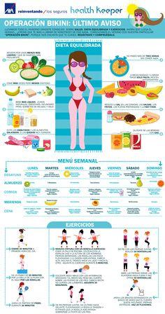 La operación bikini, tiene los días contados así que o te das prisa o te va a pillar con el pie cambiado. Para darte una ayudita hoy te vamos a hablar de una dieta depurativa y desintoxicante gracias a la cual te olvides por fin de esas toxinas y recuperes la energía y vitalidad para hacer frente a estos tres meses de sol y calor. Conoce más dietas equilibradas en AXA Health Keeper