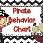 7 levels of behavior tracking for a pirate themed classroom -Treasured Behavior -Flying High -Happy Pirate -Smooth Sailing -Danger Ahead -Rough Sea...