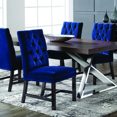 Zenneth Dining Table