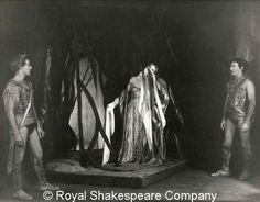 1955 RSC Peter Brooke production