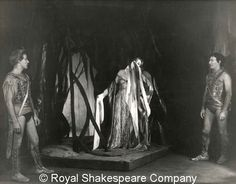 1955 RSC Peter Brooke production