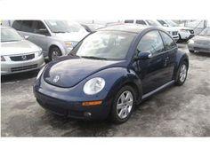Volkswagen Beetle usagé à vendre - Club Auto Zone en Montérégie