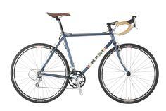 My all-weather commuter bike