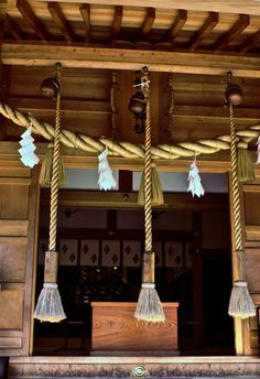 In Japan they ring all of their bells 108 times in alignment with the Buddhist belief that this brings cleanness. It's also considered good to be smiling going into the New Year as it supposedly brings good luck. #HOFLuckyCharms
