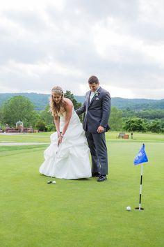 Danielle & Gaelen Wedding Preview Photo By C. Tyler Corvin Studio