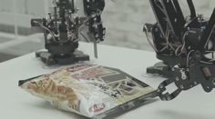 The Swift is a programmable robotic arm for the masses | Via - TechsNGeek.com